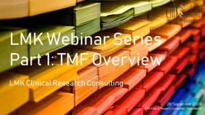 TMF Overview